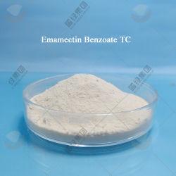 O benzoato de emamectina Pesticidas Vela quente de alta qualidade com insecticida