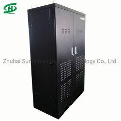 Ciclo profundo 48V 1000ah LiFePO Li Ion de litio de 4 alimentación para el almacenamiento de energía solar