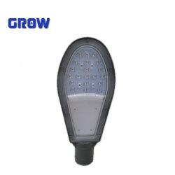 Lâmpada economizadora de energia do distribuidor de lâmpada de Rua LED de iluminação exterior 50W
