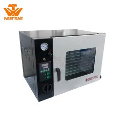 Prateleiras Bho Wtvo-1.9 10 fornos a vácuo para extração