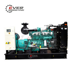 EbC388エンジンCcec Nta855g4を搭載するディーゼル発電所(低雑音)