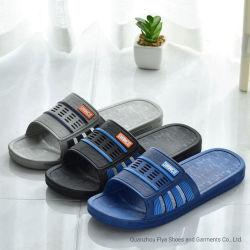 New Fashion Herenhuis Slippers nieuwe Leisure Badkamer Non-Slip Wear Resistant men's Beach Hotel Leisure Slippers (XBX-6873)