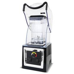 Ly8001-2L nuovo design coperchio insonorizzato Ice Blender con rame puro Motore