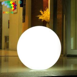 ضوء LED كروي لامع