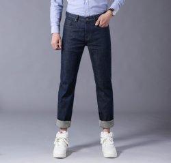 2019 top de linha reta Jeans Cowboy Jean entre homens e homens de negócio Mn66080-1-18109 (G)