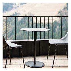 Laminado compacto HPL Waterproof mesa de café