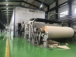 Máquinas de fabrico de papel papel craft,camisa de teste