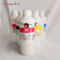 Cmyk Moreink sublimação de tinta jato de tinta digital Impressora têxteis I3200 5113 4720 Dx5 XP600 Head