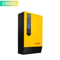 3KVA 2400W 24V Solar Inverter Pure Sinus Wave Off Grid Wechselrichter für Solaranlage