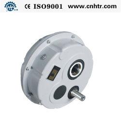 Disco duro de alta transmisión de acero hierro ta el eje montado reductor de engranajes