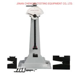 JB-300B Manuelle Kontrolle von Metallmaterial Charpy Impact Testing Equipments