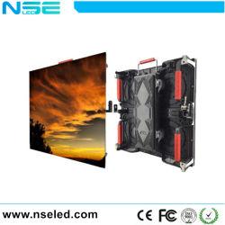 Rgb-im Freien örtlich festgelegte LED-Bildschirmanzeige, Anschlagtafel der Digital-Energieeinsparung-LED für das Bekanntmachen