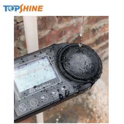 Resistente al agua Ebike último equipo con el odómetro de altavoces estéreo de GPS Tracker