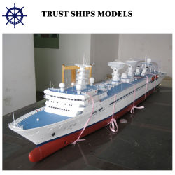 Model Boot voor BedrijfsGiften