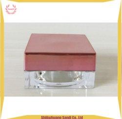 В форме квадрата Custom печать пластиковые пустой Фонд подушки в случае