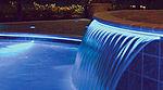 """كابل ضوئي من نوع """"توبل سايد جلو"""" لحمام السباحة و""""كي تي في"""" و""""فندق"""" و""""تحت الماء"""""""