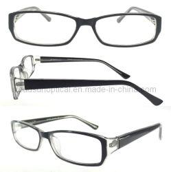 Cadre optique unisexe, cadre unisexe pour lunettes (OCP310102)