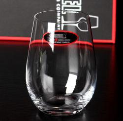 Glas het van uitstekende kwaliteit van de Wisky van het Kristal voor Groothandelaar