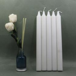 Commerce de gros Cheapest bougies blanches pour l'Afrique fabriqués en Chine sur le marché