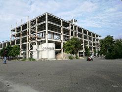 Нигерия стальные конструкции здания для практикума склад завода