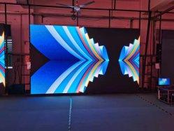 P4.8 LED de color al aire libre en la pantalla de publicidad en Eventos Alquiler