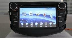 مشغل أقراص DVD لسيارة إيسون من نوع تويوتا RAV4 مع مضخم صوت رقمي
