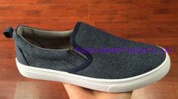 Los hombres zapatos deportivos Zapatos de lona con suela de EVA