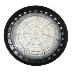 IP65 lámpara colgante de industriales de alta de la luz de la Bahía de OVNIS para almacén taller Highbay iluminación LED de luz 100W 150W 200W 250W