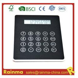 Com uma calculadora para Tapete de rato USB