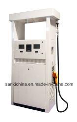 Sanki дозирования топлива Sk52 с помощью двух наконечников сопел погружение насоса