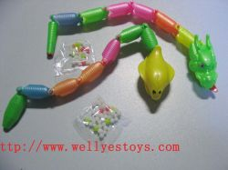 Snake Toy Candy (wy1627)