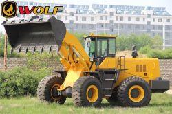 Cat3306b 162квт на 5 тонну колесный погрузчик для строительства