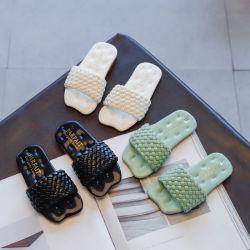 Hot Summer Chaussons bébé de vente sandales Maison de pantoufles et de bonne qualité