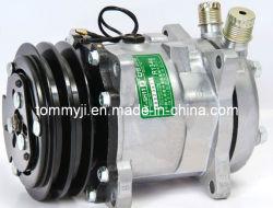 Медь автомобильный компрессор для автоматического режима воздушного кондиционера автомобиля
