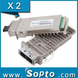 10G de Cisco módulos X2 de 850nm y 300m (SPT-X2-SR)