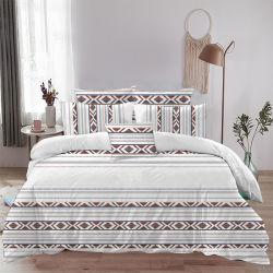 Best Seller Cinco Hotel de lujo 100%Algodón ropa de cama en el hogar de tejido Jaqquard