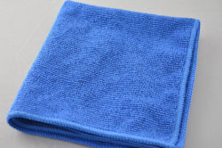 Microfiber Big Pearl Car Care Towel