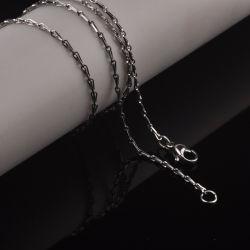 De Armband van de Halsband van de Juwelen van de Ketting van Bali van het Roestvrij staal van de manier