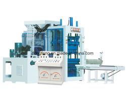 Qt12-15 Grande Produzione Di Blocchi Cavi In Calcestruzzo Impianto Di Produzione Di Macchine Per Case Edili