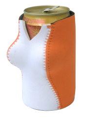 Isoliert kann Halter, Neopren kann Kühlvorrichtung, Bier-stämmige Kühlvorrichtung