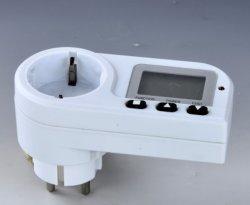 Compteur électrique avec l'écran Boîte (DK-306 E/EA)