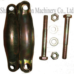 Погрузчик 1D07030002 Yuejin Iveco 8140.43 Sofim 500377680 зажим двигателя