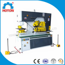La perforation et de tonte de la machine hydraulique (Q35Y-50)