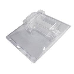 Bandeja interna Blisters Plástico Bandeja Transparente Blister plástico claro embalagem blister Pet