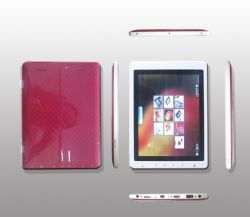 """8""""Samsung S5PV 210 Tablet PC avec la pleine fonctionne"""