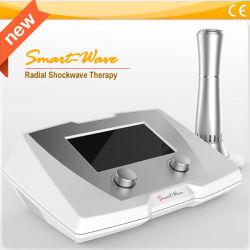 BS-SWT2X Eswt aparatos de terapia de onda de choque eléctrico