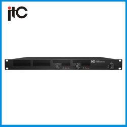 Guangzhou professionnelsortie amplificateur de puissance sans transformateur100V