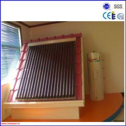 Высокая эффективность Split отопителя с солнечной энергии 200л резервуар для воды