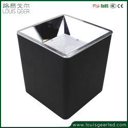 China-Oberfläche hing der LED-runde 40W IP44 wasserdichte LED Oberfläche eingehangene Downlight Lampe Hotel-Deckenleuchte-Vorrichtungs-LED ein
