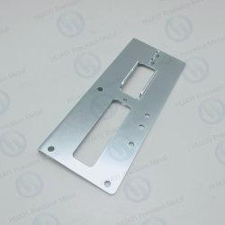Адаптированные для изготовителей оборудования из нержавеющей стали, алюминия на заводе работы реза листовой металл